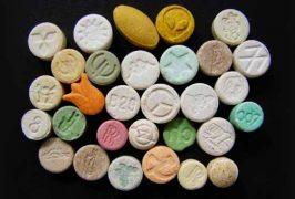 Амфетамин, состав, вред и последствия