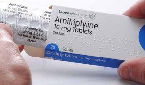 Амитриптилин, последствия передозировки, симптомы