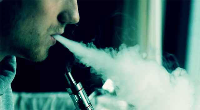 Электронная сигарета, польза и вред