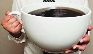 Передозировка кофеином и зависимость
