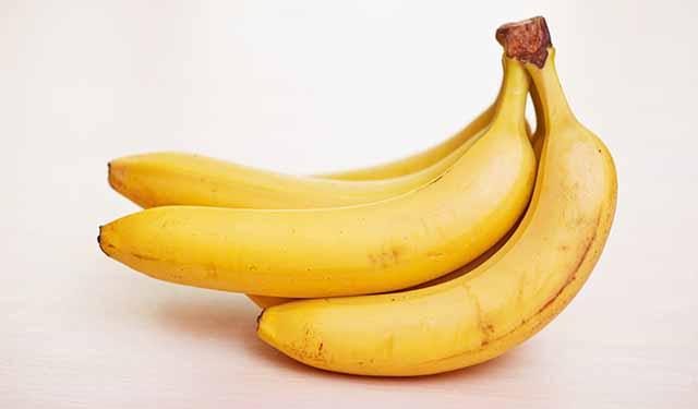Можно ли есть бананы при отравлении