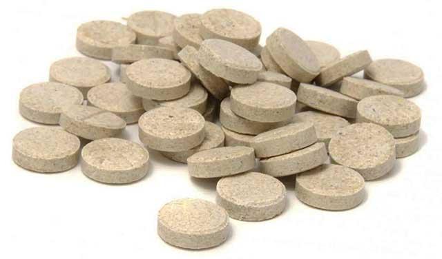Пивные дрожжи в таблетках: польза и вред, противопоказания