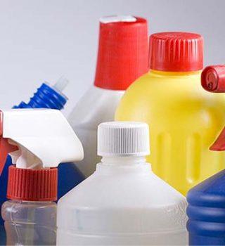 Отравление хлоркой