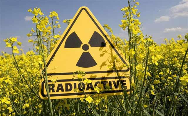 Безопасная доза радиации
