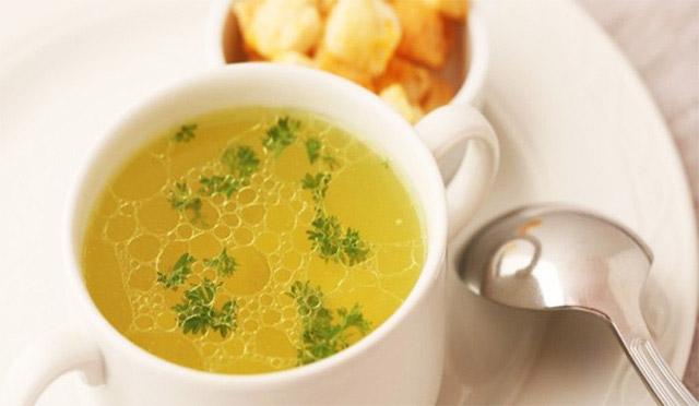 Можно ли грибной суп при отравлении