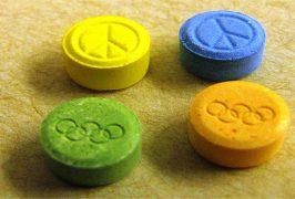 Наркотик МДМА