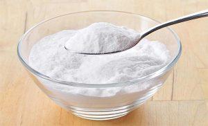 Отравление пищевой содой