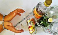 Алкогольная абстиненция