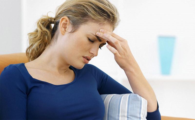 Головные боли сопровождающиеся головокружением лечение