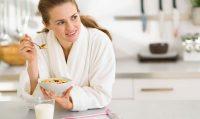 Как запустить желудок после отравления