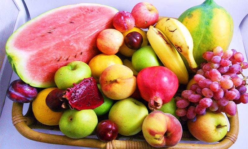 Какие фрукты можно есть при отравлении