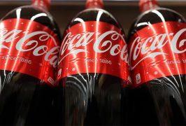Кока-Кола при отравлении