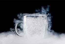 Отравление азотом