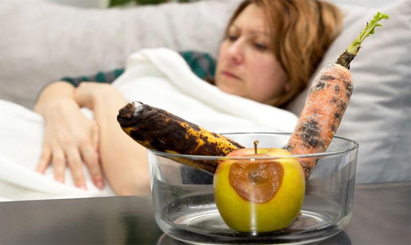 Пищевое Отравление Симптомы Диета. Диета при отравлении: как питаться и чем, запрещенные и разрешенные продукты, простые блюда