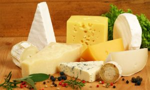 Отравление сыром