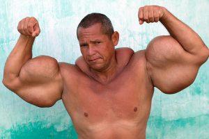 Жертва стероидов 2