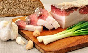 Можно ли есть сало при повышенном холестерине