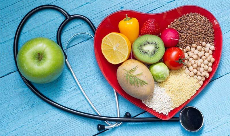 Фрукты при холестерине