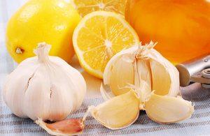 Народные рецепты от холестерина