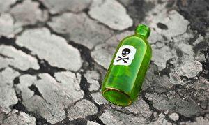 Отравление гербицидами