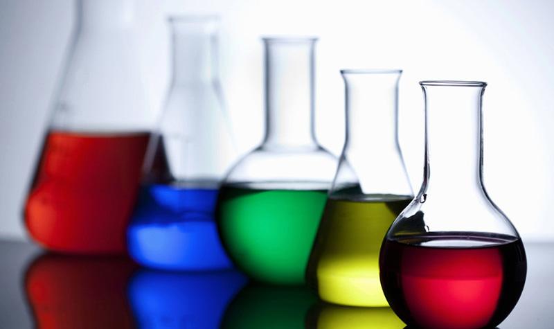 Отравление кислотами и щелочами