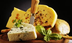 Сыр при повышенном холестерине