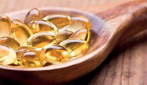 Рыбий жир при повышенном холестерине
