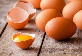 Холестерин в куриных яйцах