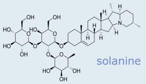 Соланин