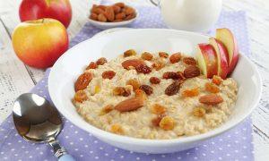 Можно ли есть овсянку каждый день на завтрак?