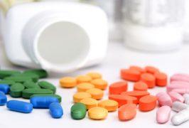 Смертельная доза - список веществ