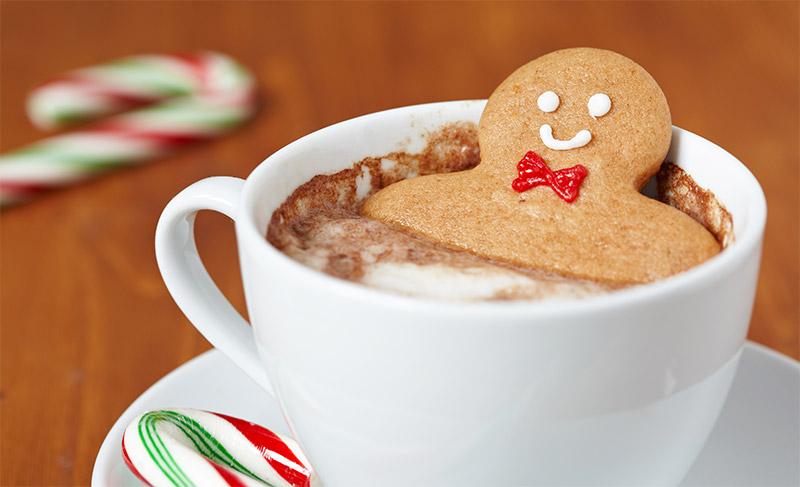 Со скольких лет можно пить кофе детям?