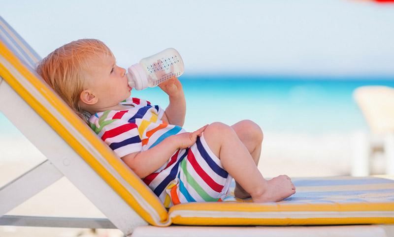 Болит живот у ребенка? Кишечные инфекции